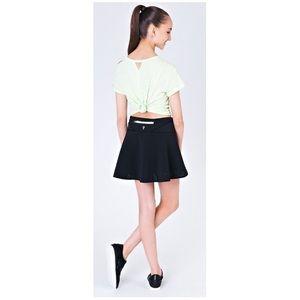 ivivva lululemon girls run for your goals skirt